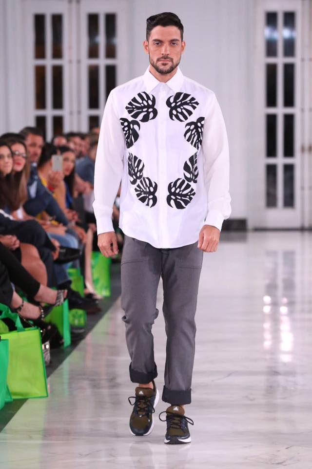 MONSTERA RESORT 18 JAER CABAN