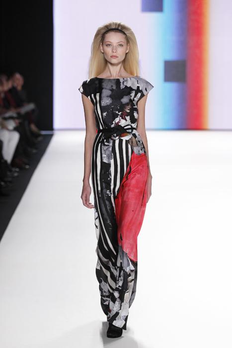 FW12 CAROLINA HERRERA NEW YORK 2/13/2012