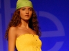 Fiorella Padilla, fue la tercera finalista