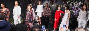 Club Monaco : Presents Spring 2017