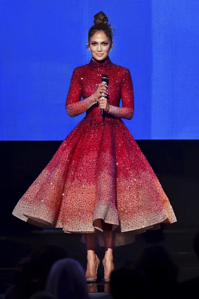Jennifer Lopez Michael Cinco