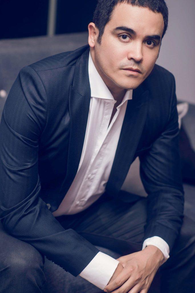 Yirko Sivirich disenador de moda