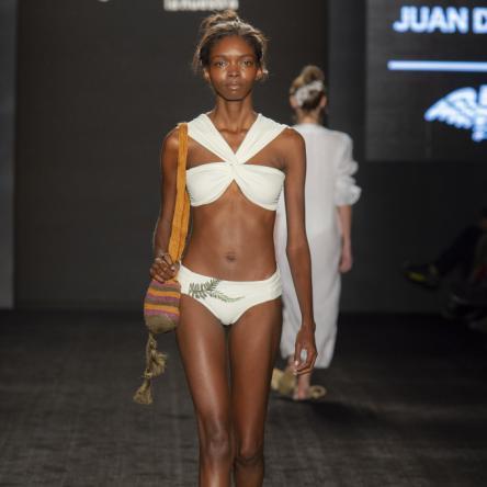 Juan De Dios Swimwear